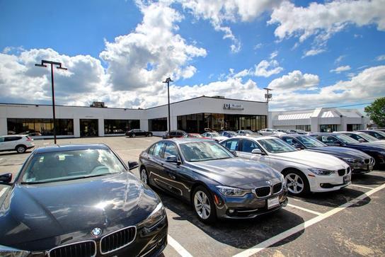 Bmw Of Newport >> Bmw Of Newport Car Dealership In Middletown Ri 02842 6333