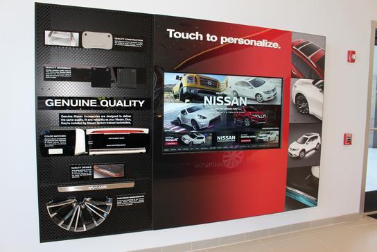 Mtn View Nissan Of Dalton Car Dealership In Dalton, GA 30721 | Kelley Blue  Book