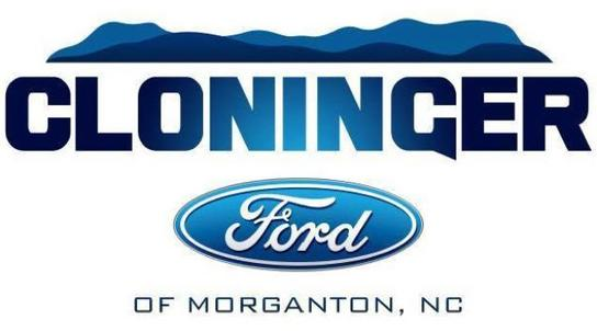 Cloninger Ford of Morganton