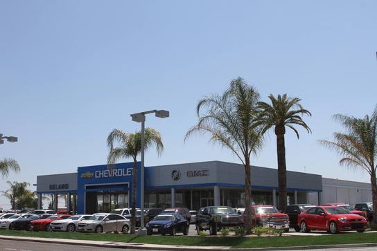 Delano Car Dealers >> Delano Chevrolet Buick Gmc Car Dealership In Delano Ca 93215