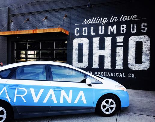 Carvana Columbus (As Soon as Next Day Delivery) 3