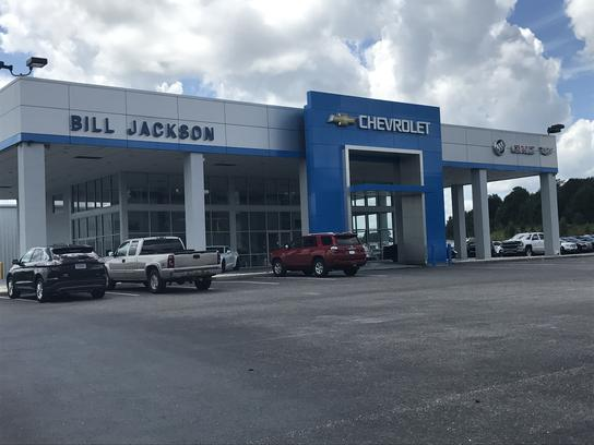 Charming Bill Jackson Chevrolet Cadillac Buick GMC Car Dealership In Troy, AL 36081    Kelley Blue Book