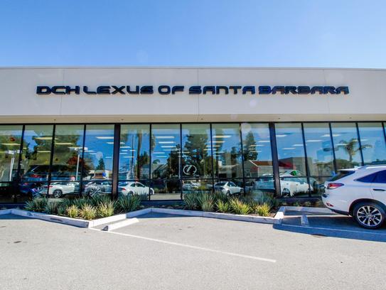 Dch Lexus Of Santa Barbara