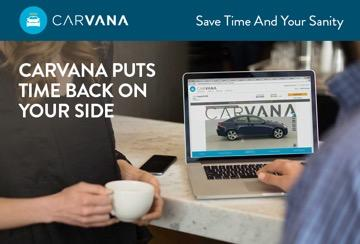 Carvana Memphis (As Soon as Next Day Delivery) 2