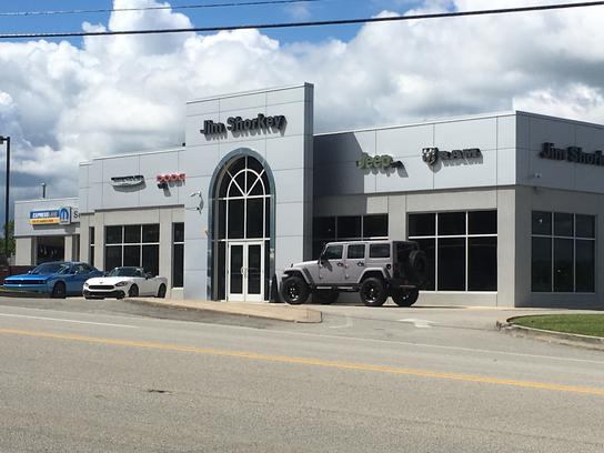 Jeep Dealership Pittsburgh >> Jim Shorkey North Hills Chrysler Dodge Jeep Ram Car Dealership In