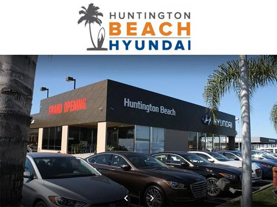 Huntington Beach Hyundai >> Huntington Beach Hyundai Car Dealership In Huntington Beach