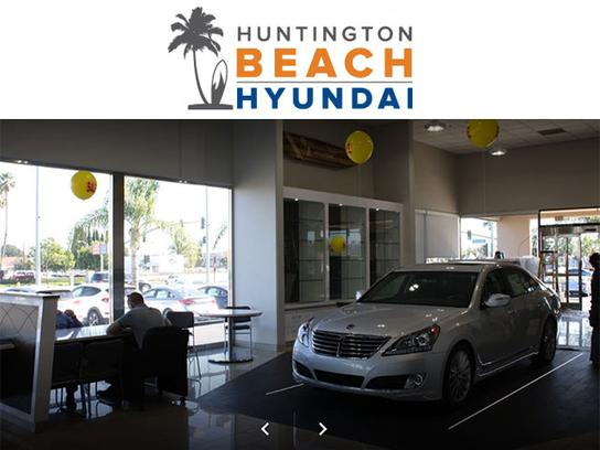 Huntington Beach Hyundai