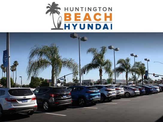 Huntington Beach Hyundai 1