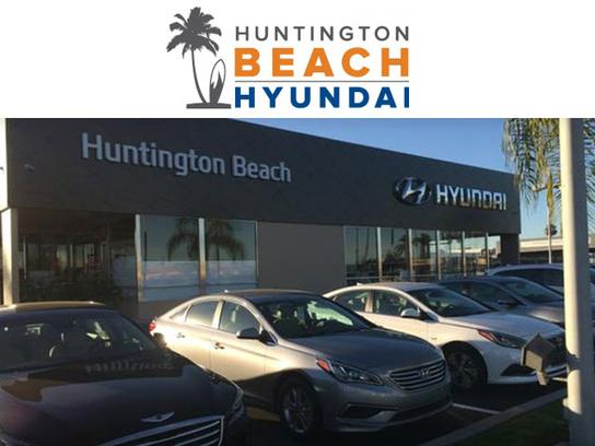 Huntington Beach Hyundai 3