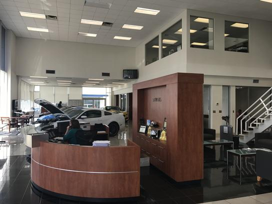 Stivers Ford Lincoln Car Dealership In Montgomery Al 36116 2642 Kelley Blue Book