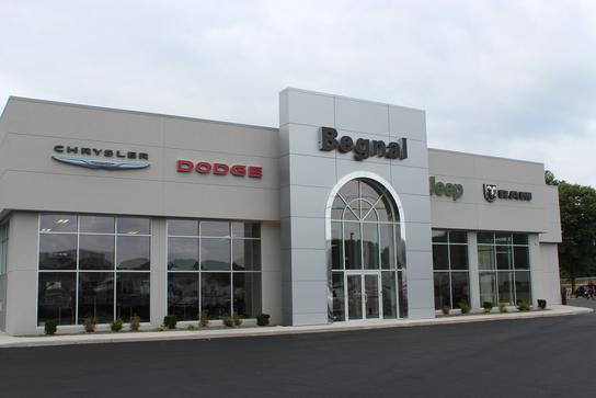 Begnal Used Cars