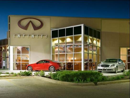 Infiniti Of San Antonio Car Dealership In San Antonio Tx 78230 1056