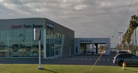 Audi San Juan Car Dealership In SAN JUAN TX Kelley - Audi san juan
