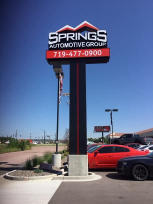 Springs Automotive Group