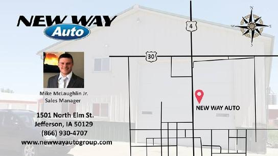 New Way Auto Group 2