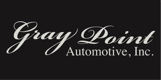Gray Point Automotive