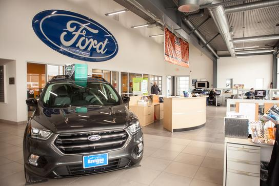 Davidson Ford of Watertown 1