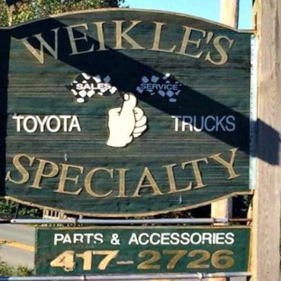Weikles Specialty LLC