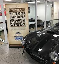 Ford Dealership Tyler Tx >> Tyler Ford Car Dealership In Tyler Tx 75701 Kelley Blue Book