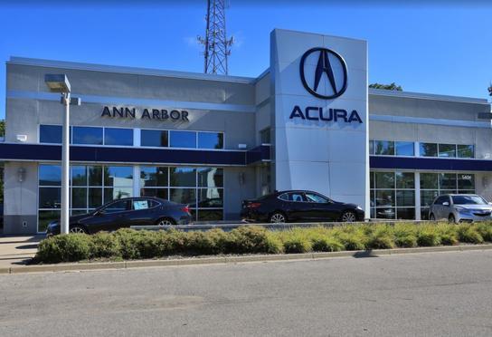 Ann Arbor Acura >> Fox Ann Arbor Car Dealership In Ann Arbor Mi 48103 1823