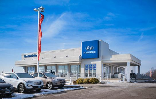 Car Dealership Ratings And Reviews Ron Marhofer Hyundai Of Green