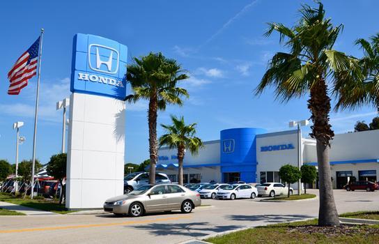 Great Wilde Honda Sarasota Car Dealership In Sarasota, FL 34231 | Kelley Blue Book