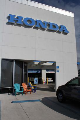 Wilde Honda Sarasota 1 ...