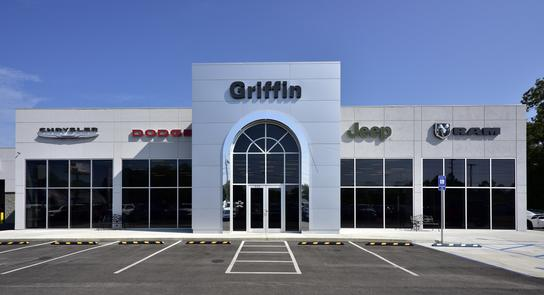 Griffin Chrysler Dodge Jeep Ram 3