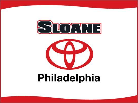 Sloane Toyota Of Philadelphia >> Sloane Toyota Of Philadelphia Car Dealership In Philadelphia Pa