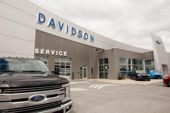 Davidson Ford of Watertown