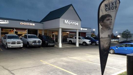 cars ram used s rairdon of jeep dealership dealer map chrysler wa dodge google monroe