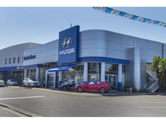 Garden Grove Hyundai >> Russell Westbrook Hyundai Of Garden Grove Car Dealership In