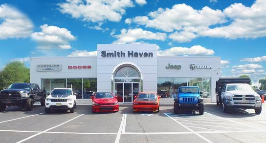 Smith Haven Dodge >> Smith Haven Dodge Chrysler Jeep Ram Car Dealership In Saint James