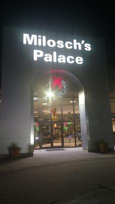 Milosch's Palace Chrysler Dodge Jeep RAM 3