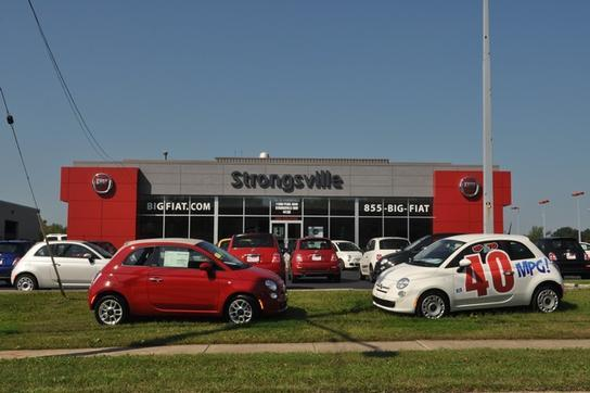 FIAT of Strongsville