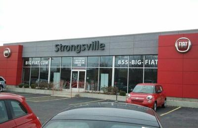 FIAT of Strongsville 3