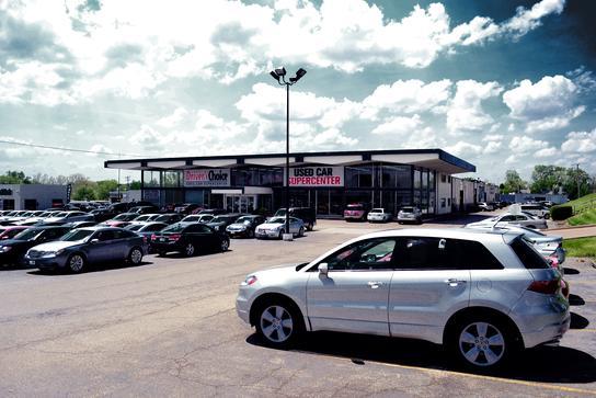 Used Cars Davenport Iowa >> Lujack S Used Car Center Car Dealership In Davenport Ia