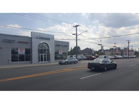 South Shore Chrysler Dodge Jeep RAM 1