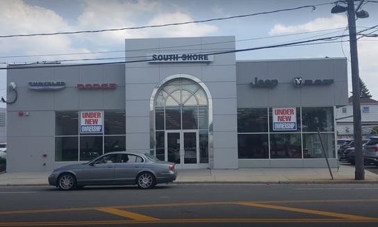 South Shore Chrysler Dodge Jeep RAM 2