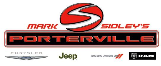 Porterville Chrysler Jeep Dodge