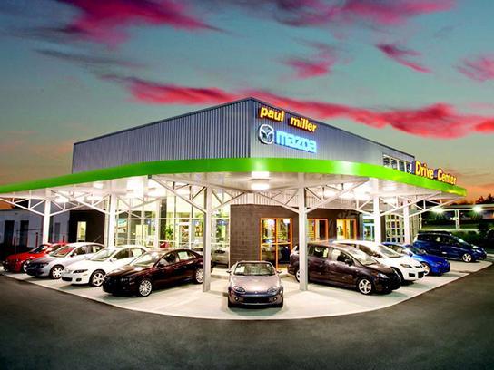Paul Miller Ford Paul Miller Mazda Paul Miller Auto Outlet Car - Ford mazda dealership