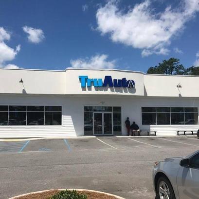 Tru Auto Ladson Sc >> Tru Auto Car Dealership In North Charleston Sc 29406 4877