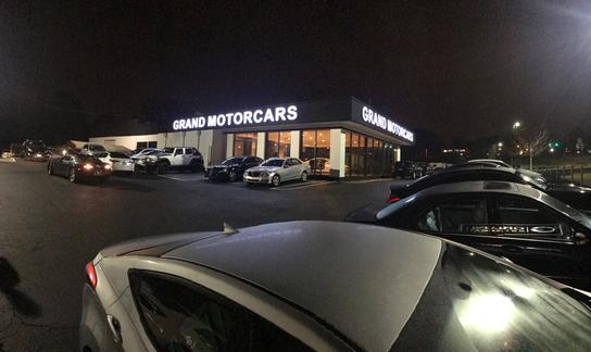 Grand Motorcars (OPEN 7 DAYS)