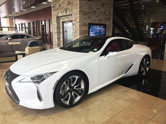 Kuni Lexus of Greenwood Village 2