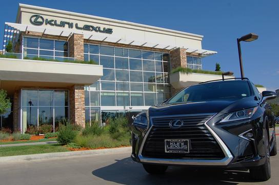 Kuni Lexus of Greenwood Village 1