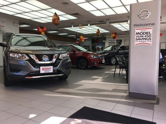 Nissan City of Port Chester 1