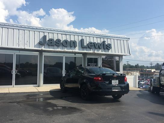 Jason Lewis Chrysler Dodge Jeep Ram