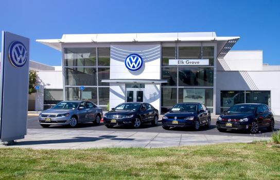 Elk Grove Vw >> Elk Grove Volkswagen Car Dealership In Elk Grove Ca 95758 Kelley