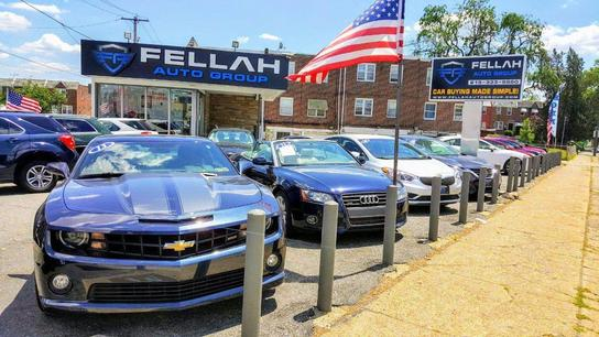 Fellah Auto Group