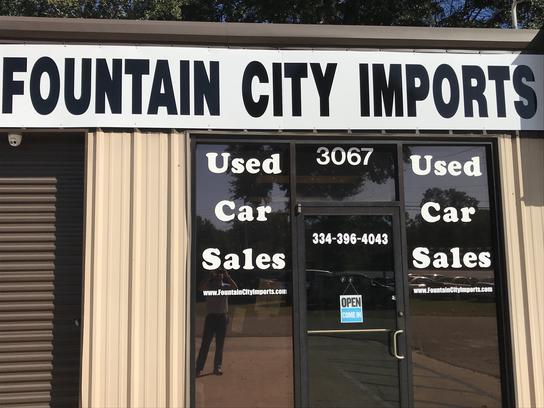 Fountain City Imports 1